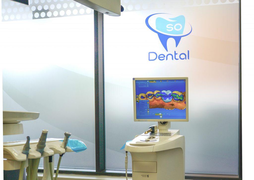 9 dental surgery