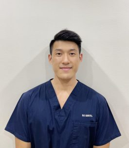 So Dental in Chatswood Dr Aaron Lo
